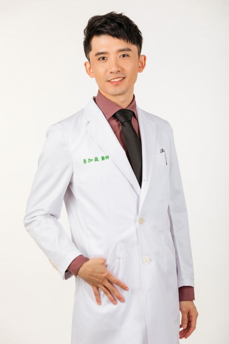 醫師形象照